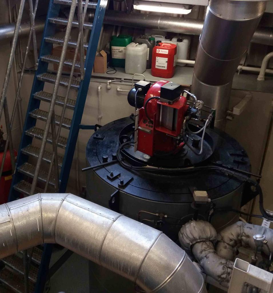 thermische-olieketel-periodiek-onderhoud