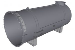 Konutherm-CAD-ketel