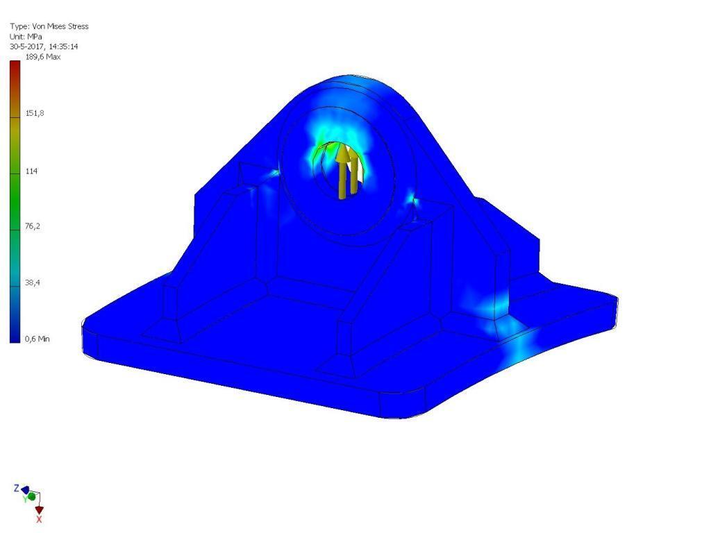 Konutherm-EEM-FEM-analyse