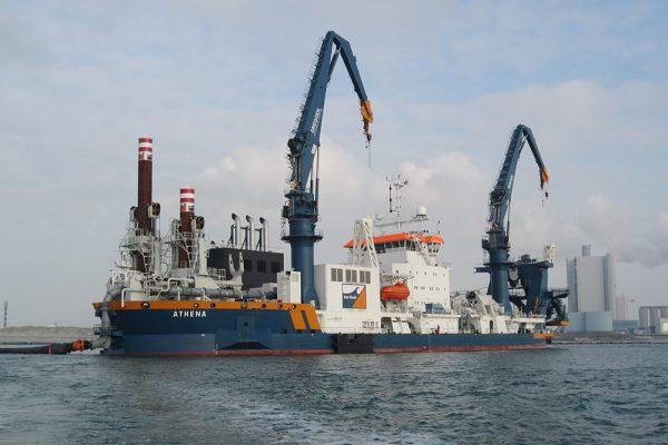 verwarming-lading-maritiem-zeevaart