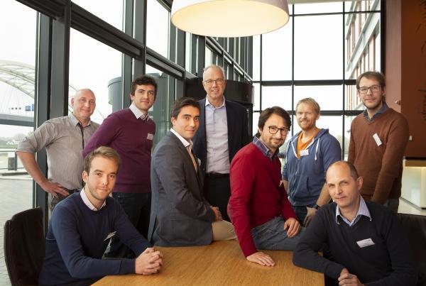Van Oord, Innovation Challenge
